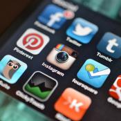 Social media voor fotografen © social, media, rechtenvrij