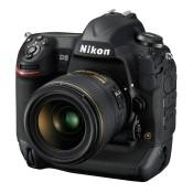 Nieuw werkpaard 2.0: de Nikon D5