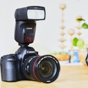 Canon Speedlite 470EX-AI : Slimme flitser © canon,camera, speedlight, 470EX