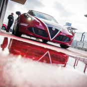Autosportfotografie workshop op Circuit Zandvoort  © Bert Zuidweg