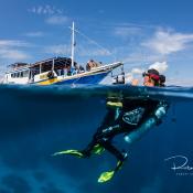 Vijf tips voor onderwaterfotografie © artikel, onderwater, fotografie
