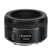 Review: Canon EF 50mm f1.8 STM © canon, objectief, review, Canon EF 50mm F1.8 STM_3