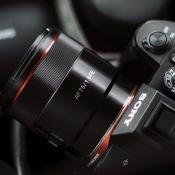 Samyang AF 75mm F1.8 FE - Portretlens voor Sony  © IDG NL