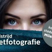 Fotowedstrijd Portretfotografie | Vakjury: William Rutten & Michiel Fischer