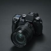 De Fujifilm X-H1: voor fotografen én filmers