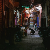 Straatfotografie in het buitenland: de top 10 steden ter inspiratie