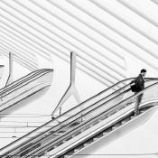 Top 10 mooiste architectuurfoto's van 2017 op Zoom.nl