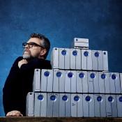 William Rutten: 'Mijn fotoarchief is mijn pensioen'  © William Rutten