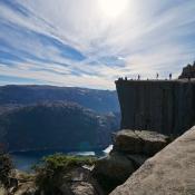 Top 4 fotolocaties in Noorwegen © Buro Scanbrit