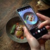 Feestelijke gerechten fotograferen met de Zenfone 5 © nb, artikel, food