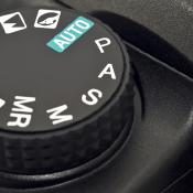 Haal alles uit je camerafuncties - camera instellen © artikel, camerafuncties, standen