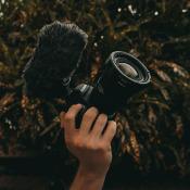 Meld je aan voor een masterclass videobewerking! © unsplash