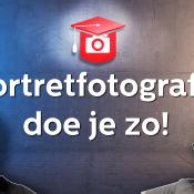 Belangrijkste portretfotografie tips Zoom Academy LIVE! in overzichtelijke playlist © IDG NL