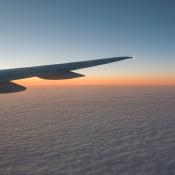 Tips voor het fotograferen uit een vliegtuig  © tips, fotografie, vliegtuig