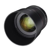 Samyang AF 85mm F1.4 FE - Portretlens voor Canon RF © IDG NL