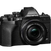 Olympus OM-D EM-10 Mk IV - Meer pixels © IDG NL