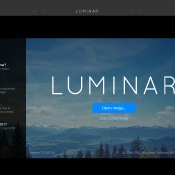 Review: Macphun Luminar © blog, luminar, review