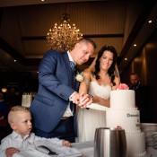 Een echte bruiloft gefotografeerd door Zoomers © nb, artikel, bruiloft
