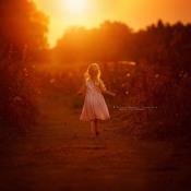 Fotograferen in de schemering - Wat zijn de beste instellingen? © avond, schemering, portret