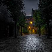 De leukste onderwerpen om ook met deze donkere dagen te fotograferen! © belichting, donker, avond