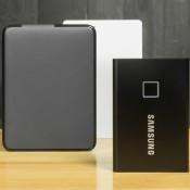 Waarom het slimmer is om jouw foto's op een SSD te zetten © artikel, samsung, storage