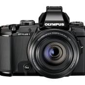 Review: Olympus Stylus 1 © Olympus, compactcamera, review, Olympus Stylus 1, supercompact