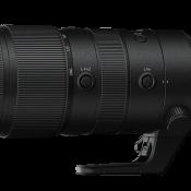 Nikkor 70-200mm & 120-300mm - F2.8 telezooms © IDG NL