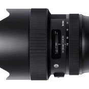 Sigma Art 14-24mm F2,8 HSM: Minimale vervorming © Reshift