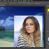 Zo vervang je makkelijk de achtergrond in je foto