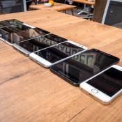 Smartphonecamera test - Zeven telefooncamera's getest © smartphonetest, sfeer, overzicht