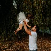Newborn en familiefotografie © Marilyn Bartman
