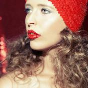 Zachte huid in Photoshop  © Melissa Houben