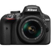 Review: Nikon D3400 © IDG NL