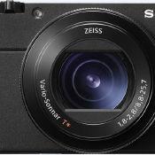 Review: Sony RX100 V © rx100V, sony, compact
