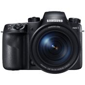 Nieuw: Samsung NX1  © samsung, systeemcamera, 4K, 50-150mm