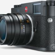 Leica M10 - Terug naar de basis