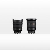 Sony presenteert nieuwe full-frame groothoekzooms: 16-35 F2,8 en 12-24 F2,8  © reshift