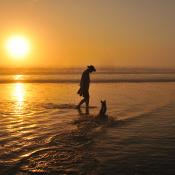 Inspirerende zomerfoto's © zomer