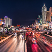 5 tips om je ISO zo laag mogelijk te houden © iso, verkeer, nacht