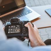 Waarom je per shoot je geheugenkaart moet formatteren