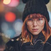 3 tips voor het fotograferen van een model met bril © IDG NL