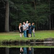 Tips voor leukere familieportretten © artikel, tips, familie