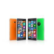 Nieuw: Nokia Lumia 830 met fraaie camerafuncties © nokia, lumia, 830, smartphone