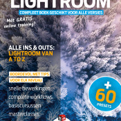 Nieuw: Hét cursusboek Lightroom (+ 69 gratis presets) - Pre-order  © lightroom, adobe, boek, bestellen, korting, zoom, tips