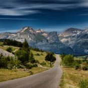 Composities voor landschapsfotografie: lijnen © IDG NL