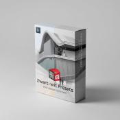 UPDATE: Download nu gratis de nieuwe Zoom.nl Zwart-Wit Presets deel 2 voor Lightroom  © Zoom.nl