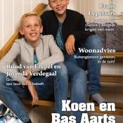 Cover voor een blad fotograferen © blog, lilian, covershoot