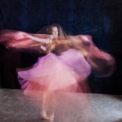 7 tips voor creatieve foto's - Simpel uit te voeren © dans, ballet, sluitertijd