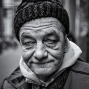 Tips - Mensen op straat benaderen voor een portret © tips, straat, benaderen