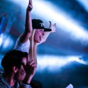 6 belangrijke tips voor concertfotografie © concert, fan, publiek